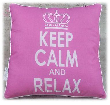 Keep Calm Double Duvet Cover Ebay