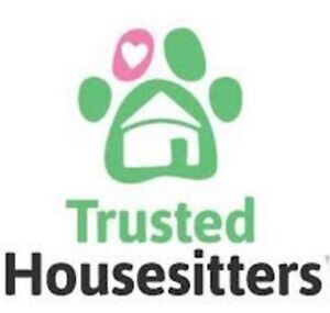 House Sitting - Non Smoker or Drinker - Secure Your Home!