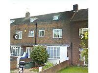 ONLY £250 DEPOSIT - DOUBLE ROOM - ROEHAMPTON - RENT INCLUDES ALL BILLS