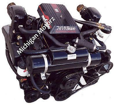 mercruiser fresh water cooling ebay 4 3l engine diagram