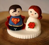 Wedding Cake Toppers & Cake Design Services