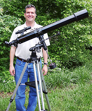 How to Buy a Telescope
