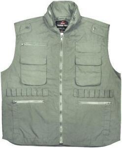 Fishing vest ebay for Womens fishing vest