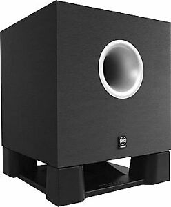 Yamaha YST-SW011/100watt/ powered subwoofer for sale