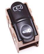 VW Cabrio Door Lock
