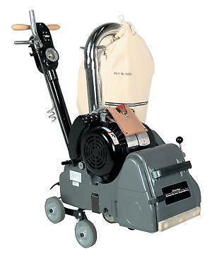 Floor Drum Sander Ebay