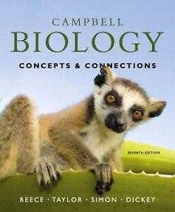 Campbell biology textbooks education ebay campbell biology 7th edition fandeluxe Images