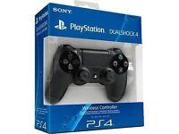DUALSHOCK 4 wireless PS4 controller