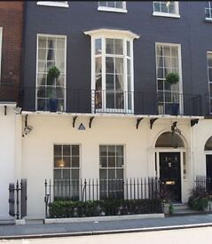 Private or Shared Office Space available in Mayfair (W1) | Serviced, up to 50 people