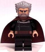 Lego Star Wars Count Dooku