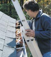 Entretien de toiture/gouttière Les Entreprises Pat Gilbert ENR