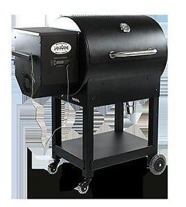 LOUISIANA GRILLS SERIES 700 - Natural Pellet Grill