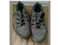 Karromore hiking/walking shoes 9.5