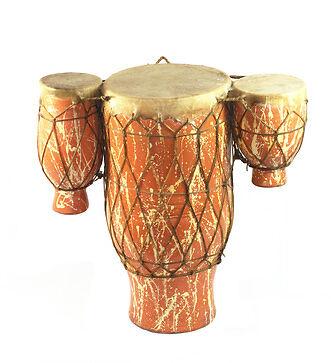 Exotische Musikinstrumente: die Djembe - ein Ratgeber
