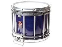 NEW / NEVER USED HTS 800 Double Snare Drum