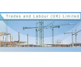 Labourer CSCS Required in Hounslow / Isleworth £8.07 ph Immediate start