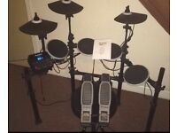 Ales is DMlite drum kit