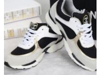 WOMENS CHANEL TRAINERS