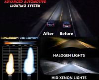 march sale 90$ hid,led...........