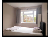 Double Room to Rent, En-suite, in Annexe, Wantage, Mon - Fri Only
