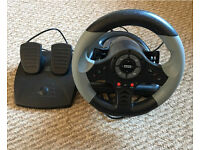 Racing Wheel for PS3