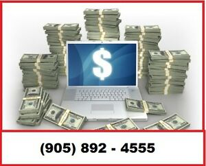 Cash for Laptops ---> unwanted laptop, We Pay!