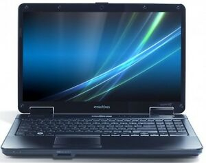 "eMachines E627 Notebook AMD / 3G / 320GB / 15.6"" / Win7"