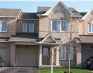 A town house for rent in Barrhaven, K2J 3T6, 3 bedroom, 2.5 bath