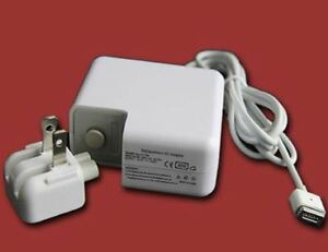 Chargeur //Macbook Air-Pro// -MagSafe1 et MagSafe2  Adapter