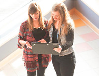 Explore Online Learning at the Dresden Library