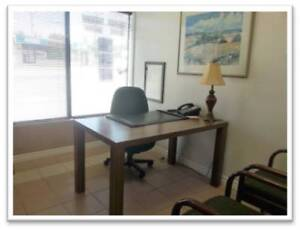 Office Space For Rent: 791 Montreal Street