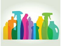 Recruiting new cleaning staff for small business