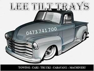 Lee Tilt Trays Tom Price Ashburton Area Preview