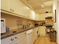 BEAUTIFUL 2 BEDROOM GARDEN FLAT IN BARONS COURT