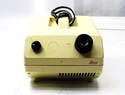Leica Schott Kl 750 Fiber Optic Light Source