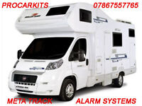 Van Security Alarm System Meta system