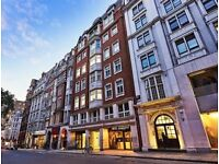 OFFICE SPACE in MAYFAIR For RENT – SERVICED OFFICE SPACE - LONDON - W1J