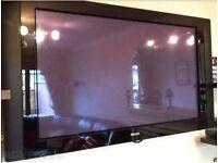 "50"" philips plasma TV for quick sale"