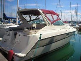 Maxum boat 3200 SCR Power boat