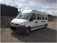 Renault Master II for spares call us 01759 306663