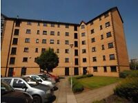 Two bedrooms flat share in Tradeston (Riverview Place)