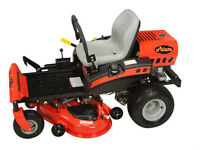 NEW ZERO TURN RIDE ON MOWER FOR SALE