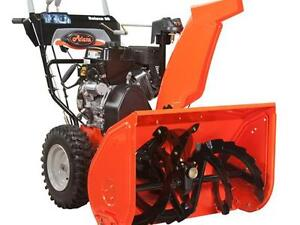 COMING SOON!!! Ariens Deluxe 30 EFI>>>ONLY @ The. M.A.R.S. Store