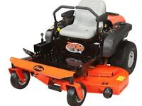 "Ariens Zoom XL 54"" Zero Turn City of Halifax Halifax Preview"