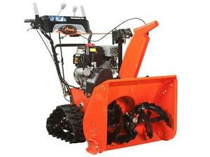 Souffleuse Ariens Compact Track 24'' (920022)