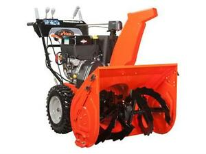 ****10 Year Warranty Ariens Professional 28 @ The M.A.R.S. Store