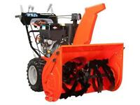 ****10 Year Warranty Ariens Professional 32 @ The M.A.R.S. Store City of Halifax Halifax Preview