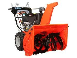 ****10 Year Warranty Ariens Professional 32 @ The M.A.R.S. Store