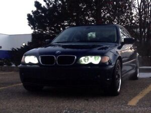 2004 BMW 320i + Service History, CarFax and Inspection