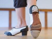 Tap dance lessons for adults